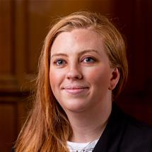 Profile image for Councillor Jade Mary Doswell
