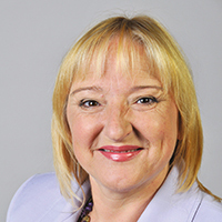 Profile image for Councillor June Hitchen