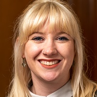 Profile image for Councillor Becky Chambers