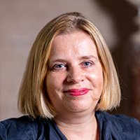 Profile image for Councillor Suzannah Reeves