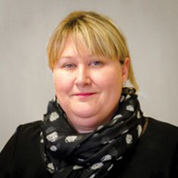 Profile image for Councillor Paula Appleby