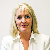 Profile image for Councillor Donna Ludford