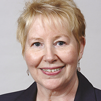 Profile image for Councillor Susan Cooley