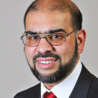 Profile image for Councillor Rabnawaz Akbar