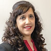 Profile image for Councillor Yasmine Dar