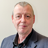 Profile image for Councillor John Hacking