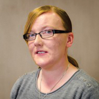 Profile image for Councillor Sarah Judge