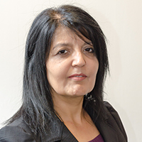 Profile image for Councillor Azra Ali