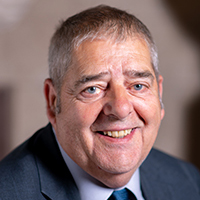 Profile image for Councillor Glynn Evans