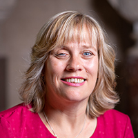 Profile image for Councillor Tracey Rawlins